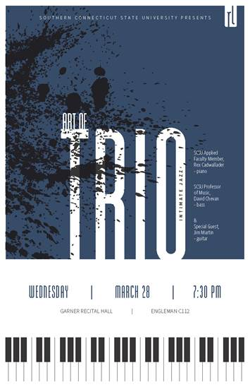 Art of trio Music Concert