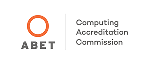 ABET Computing Accreditation Commission Logo