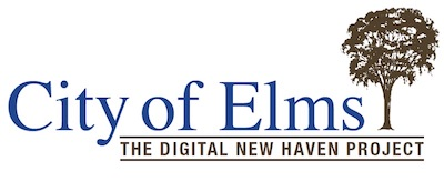 City of Elms - The Digital New Haven Project