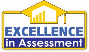 Excellence in Assessement logo