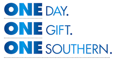 One Day. One Gift. One Southern.