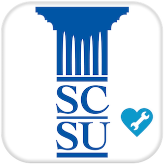 SCSU SeeClickFix Mobile Icon