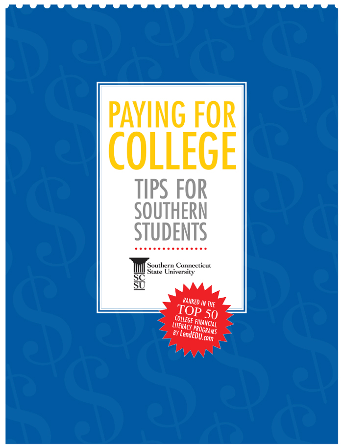 Paying for College PDF