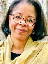 Audrey Kerr