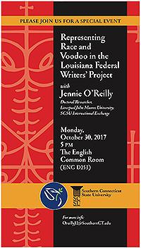 Representing Race and Voodoo in the Louisiana Federal Writers Project