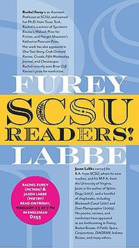 Furey and Labbe Public Reading